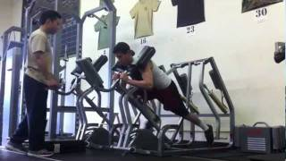 """getlinkyoutube.com-How to add 5"""" to a Vertical Jump: EFS Training Science"""
