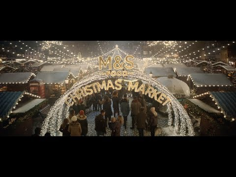 M&S FOOD | This Is Not Just Food... This Is M&S Christmas Food | Christmas Advert 2019