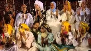 getlinkyoutube.com-Al Haoudaj الهودج الأعراس للعادات القديمة أبي الجعد