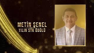 Milli Mücadelenin 100. Yılı Ödülleri: Metin Şenel (YILIN STK ÖDÜLÜ)