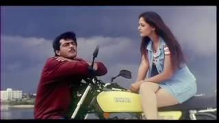 Ajith hits O Sona   Vaali Tamil Movie Song   Ajith Kumar Simran Jyothik