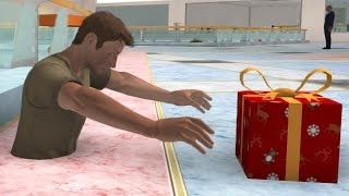 getlinkyoutube.com-COMPRAS NAVIDEÑAS !! - Christmas Shopper Simulator | Fernanfloo