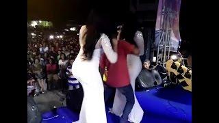 Duo Serigala - Buka Sitik Joss [Pamela Safitri & Ovi Sovianti - Dangdut Saweran Goyang Hot]