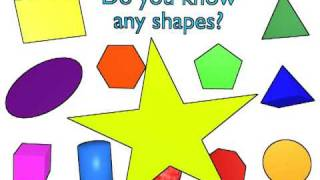 getlinkyoutube.com-Square, triangle, circle - Learning shapes for kids.