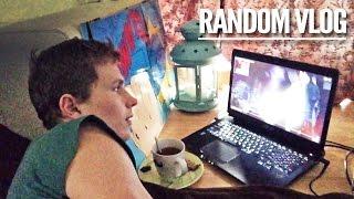 getlinkyoutube.com-YouTube život? Takto to vyzerá! w/Bača