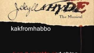 getlinkyoutube.com-This Is The Moment (Jekyll and Hyde) - Instrumental/Karaoke Video