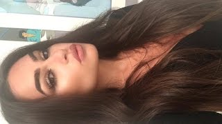 GRWM: Easy Going Out Look I Aylin Melisa