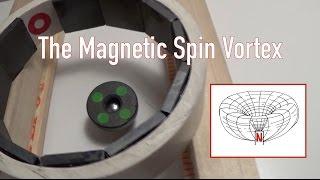 getlinkyoutube.com-The Magnetic Spin Vortex