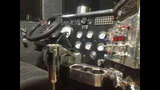 mi simulador euro truck 2 terminado