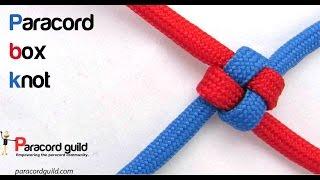 getlinkyoutube.com-How to tie the box knot