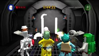 getlinkyoutube.com-Xbox 360 Longplay [124] Lego Star Wars The Complete Saga (A) (Part 21 of 27)