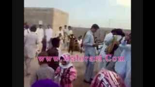 getlinkyoutube.com-عروسی بلوچستان ( بلوچهای اطراف کهنوج ) رگبار بلوچ و ببیند
