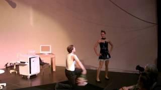 getlinkyoutube.com-Scrambled Legs acro duo Down with Love Act