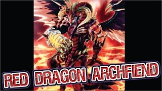 getlinkyoutube.com-Red Dragon Archfiend - Master of Faster - July 2015