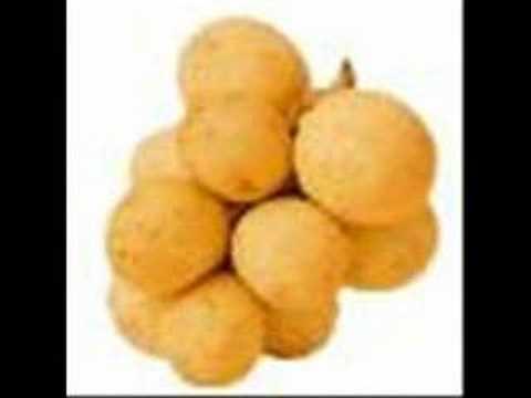 buah - buahan
