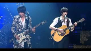 getlinkyoutube.com-CNBLUE - Wherever You Will Go (Apr,22,2011)