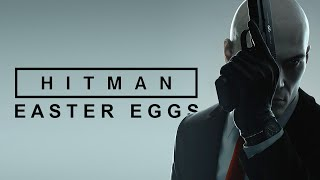 getlinkyoutube.com-Best Easter Eggs Series - Hitman (Part 1) // Ep.104
