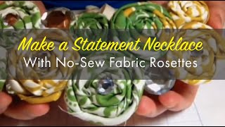 getlinkyoutube.com-How to Make A Statement Necklace