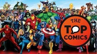 getlinkyoutube.com-25 Cosas que no sabias de Marvel Comics #75AniversarioMarvel