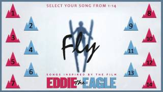 getlinkyoutube.com-Fly - Songs Inspired by the film Eddie The Eagle – Album Sampler