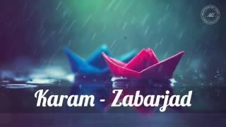 Karam Zabarjad | Lirik Lagu Terbaik Cover