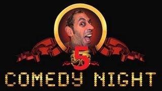 getlinkyoutube.com-Comedy Night 5 - By LBCi