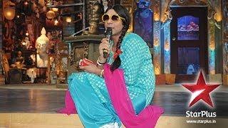 getlinkyoutube.com-MAD IN INDIA   Govinda   23rd February 2014 : Episode 2