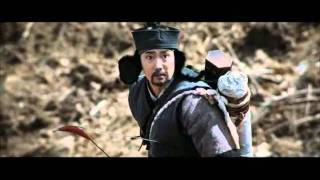 War of the Arrows.avi