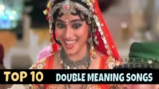 getlinkyoutube.com-Double Meaning Songs Of Bollywood | TOP 10