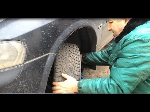 Opel Vectra B как установить насос ГУР на автомобиль промывка прокачка гидроусилителя руля
