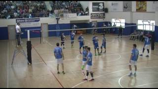 Papiro Volley. Da dove ripartire