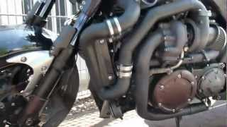 getlinkyoutube.com-Yamaha V-MAX 1700 ''Twin Turbo'' 300+ Hp * see also ''SOUND'' PLAYLIST