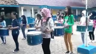 getlinkyoutube.com-drumband SMP N 3 Kotabumi