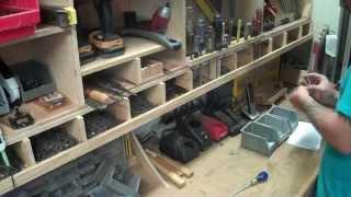 getlinkyoutube.com-tool cabinet from scraps