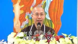 阿彌陀佛四十八大願(有字高清)-14-定弘法師 (2012-04-27日本東京)
