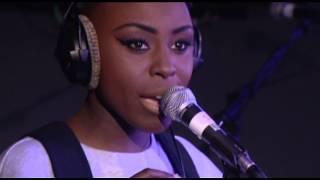 getlinkyoutube.com-Laura Mvula - Human Nature in the Live Lounge