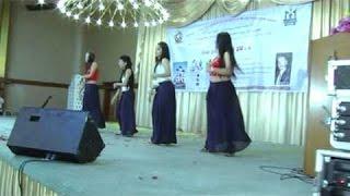 getlinkyoutube.com-yo choriko rupai ramro nepali dance in bangkok