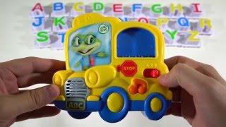 getlinkyoutube.com-LeapFrog Fridge Phonics Magnetic ABC Letter Set