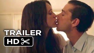 Nymphomaniac: Volume 1 TRAILER 1 (2014) - Christian Slater, Shia LaBeouf Movie HD