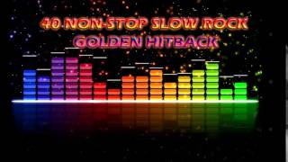getlinkyoutube.com-40 Non-Stop Slow Rock Golden Hitback