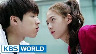 getlinkyoutube.com-Hi! School - Love On | 하이스쿨 - 러브온 – Ep.4: First steps? The first step to learning love! (2014.08.26)
