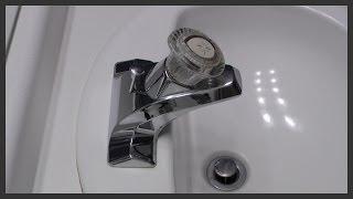 getlinkyoutube.com-Bathroom faucet cartridge replacement