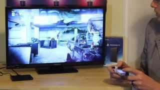 getlinkyoutube.com-PlayStation TV Unboxing and Review by PlayStation LifeStyle