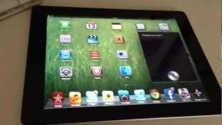 getlinkyoutube.com-Comment installer SIRI sur iPhone 3Gs/4 et iPod 4G & iPad 2 sur IOS 6.1