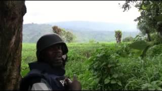 DRC ITV MAPIGANO YANDELA HUKO CONGO 01 11 2013
