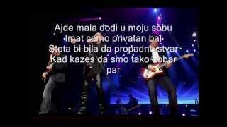 Parni Valjak Lutka Za Bal (Text)