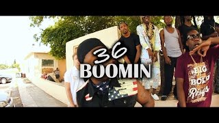 getlinkyoutube.com-Pompano Runna Ft. Gank Gaank - 36 Boomin (Official Video) Shot by @A.Welker