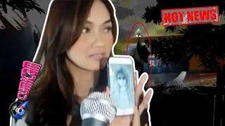 getlinkyoutube.com-Ini Dia Sosok Hantu Sahabat Sara Wijayanto - Cumicam 20 November 2015