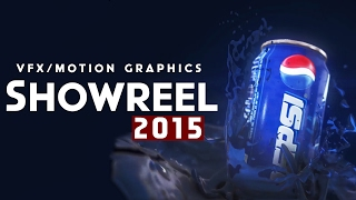 getlinkyoutube.com-VFX AND MOTION GRAPHICS SHOWREEL 2015 - ANDREE SASCHA