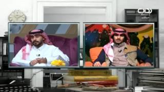 مداخلة عبدالعزيز بن سعيد في بروفايلك | #حياتك41